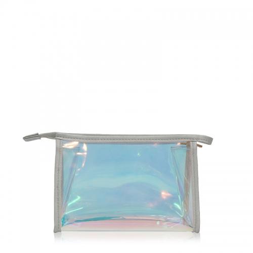 Cbt075 Transpa Makeup Bag