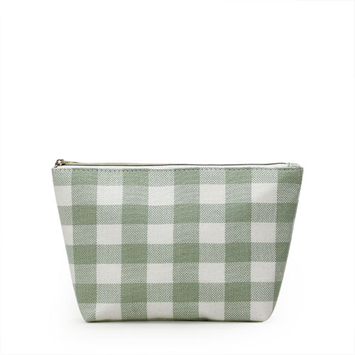 Essential Pouch Cosmetic Bag Bamboo Fiber - CBB047